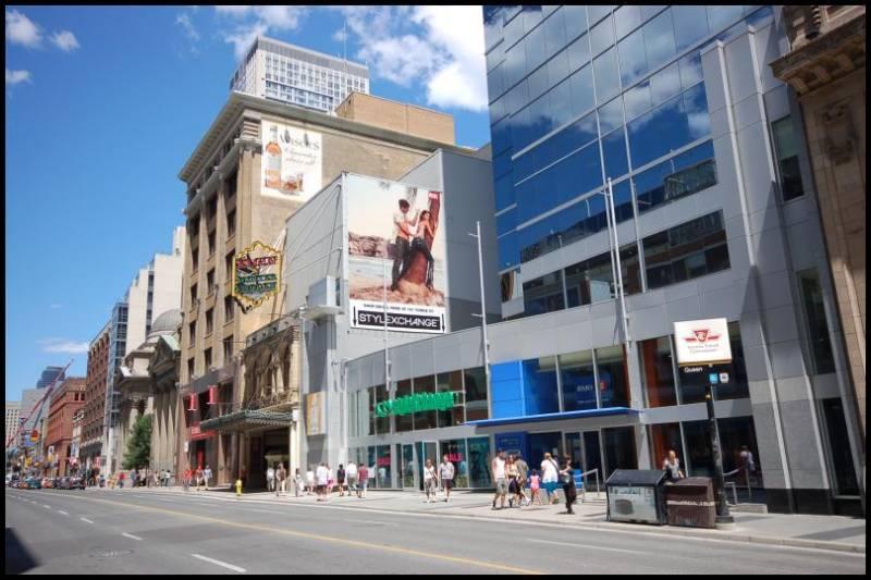 архитектурные изыски в Торонто by Magon