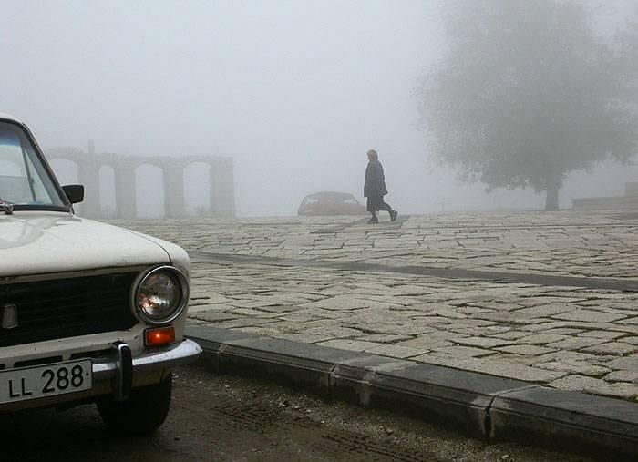 Шуша- город мёртвых